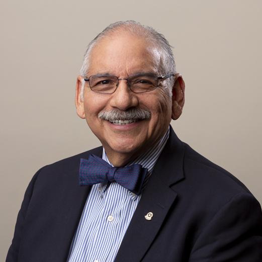 Alexander Peralta, MD