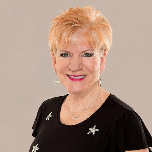 Jill Beam