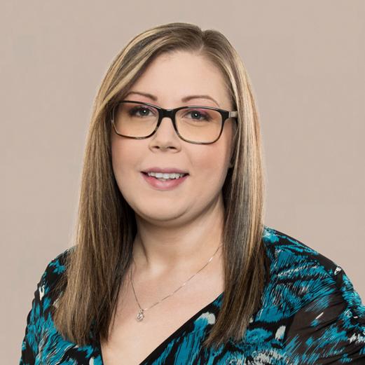 Melissa Williams, LVN
