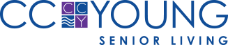 CC Young Senior Living logo
