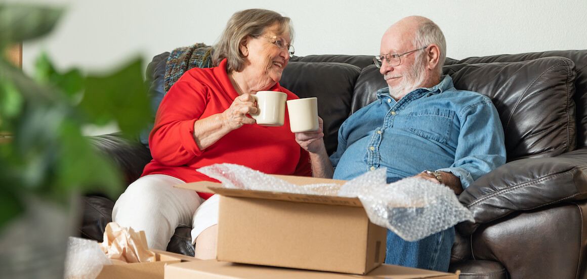 Tips to Get Started on Downsizing